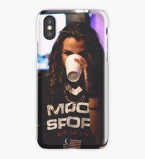 Yung Pinch iPhone Case/Skin