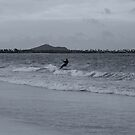 Wind Surfer by WeeZie