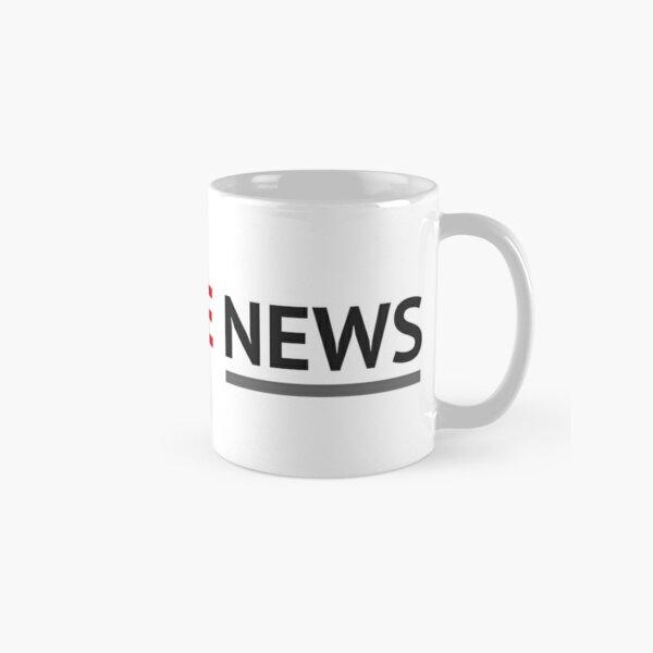 Nonfree News Classic Mug