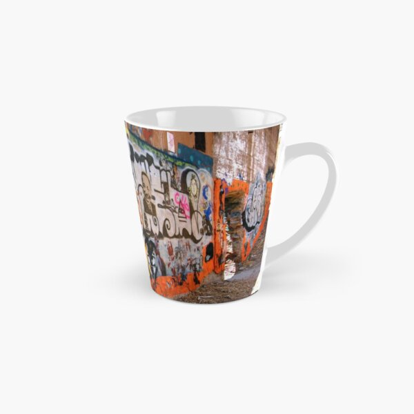 Urban Art Gallery Tall Mug