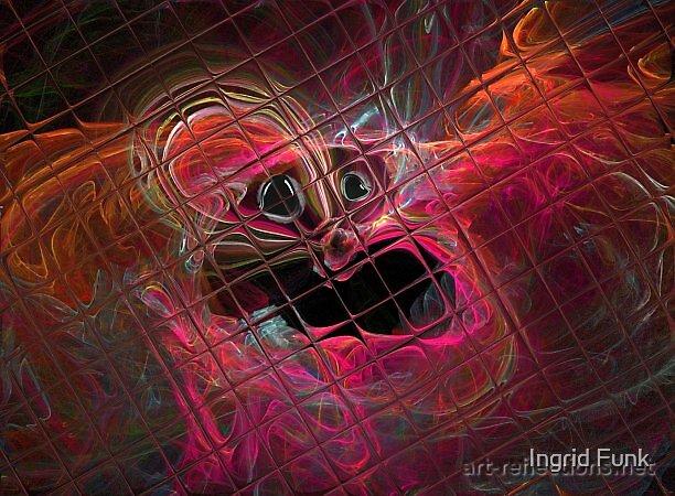 Big Mouth by Ingrid Funk