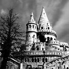 Fisherman's Bastion by MEV Photographs