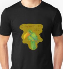 TWO CAN THE TOUCAN. T-Shirt