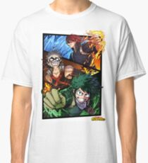 Boku no hero Academia - My hero Academy Classic T-Shirt