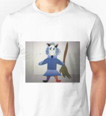 Head-Bug-A-Boo T-Shirt