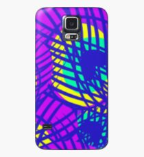 EXPERIMENTAL Feathery Case/Skin for Samsung Galaxy