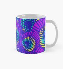 EXPERIMENTAL Feathery Mug