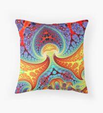 Space Mountain Floor Pillow