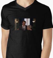 Gob Bluth Men's V-Neck T-Shirt