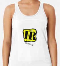 Irregular Women's Tank Top