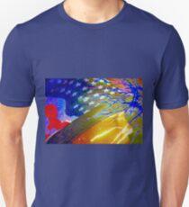American beauty, through celebration and sorrow Unisex T-Shirt