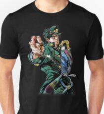 Jotaro Kujo - JoJo's Bizarre Adventure Unisex T-Shirt
