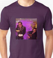 Gob + Tony Unisex T-Shirt