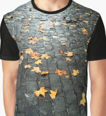 Silent walk Graphic T-Shirt