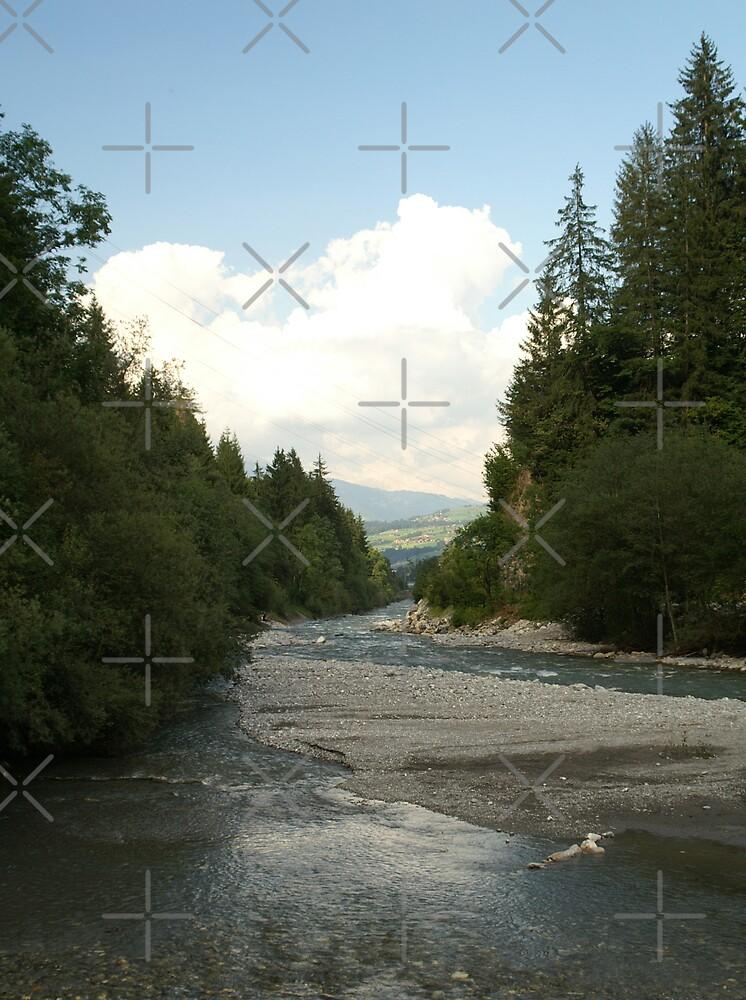 follow the river by poupoune