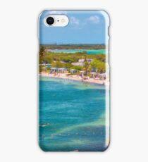 Calusa Beach iPhone Case/Skin