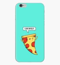 Pizza Love iPhone Case