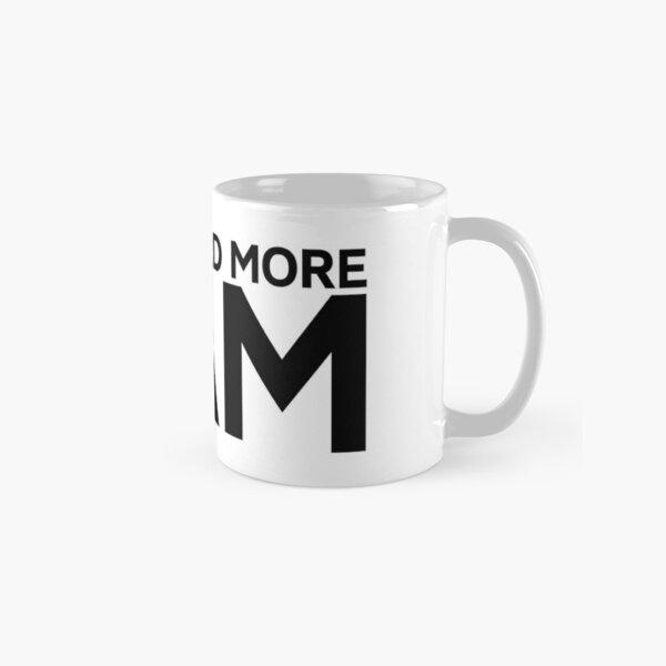 Download More Ram Classic Mug