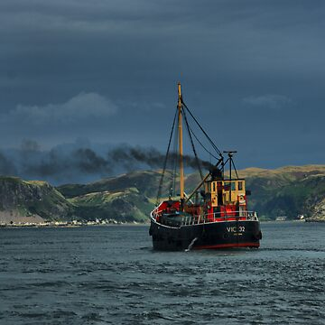 VIC 32, Easdale by agurney