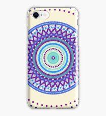 Mandala Art 24 iPhone Case/Skin