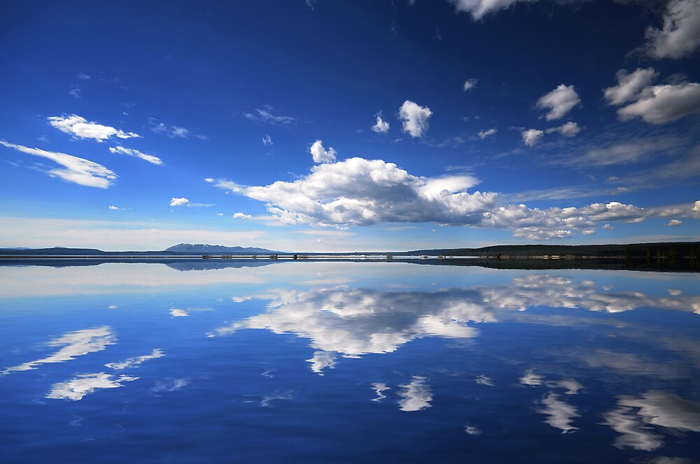 Real Illusions Reflections by Philippe Sainte-Laudy