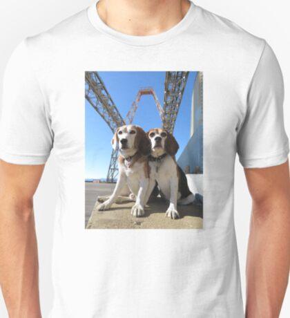 Indomitabeagle T-Shirt