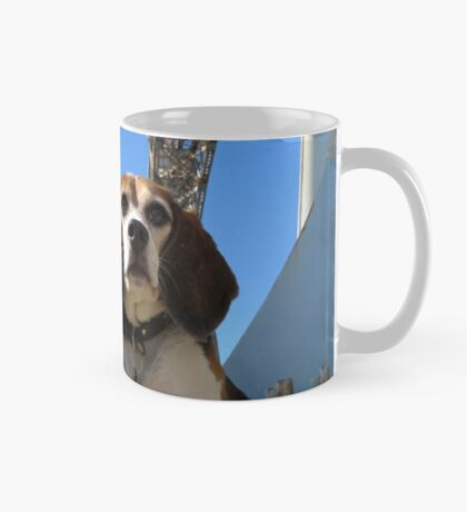 Indomitabeagle Mug