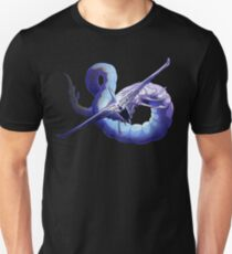 Ghost Leviathan Unisex T-Shirt