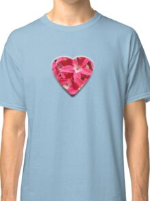 Flower Love Classic T-Shirt