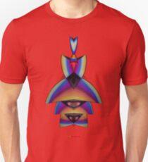 Vividopera 2011 No.7 Design Unisex T-Shirt