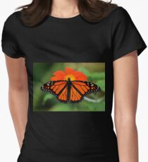 With Wings Wide Open T-Shirt