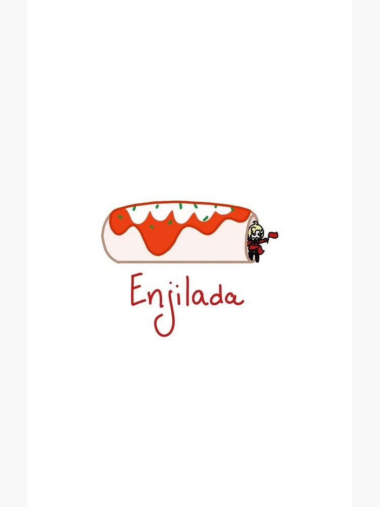 Enjilada by shroomsoft