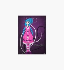 The Spirit of Lolita Art Board