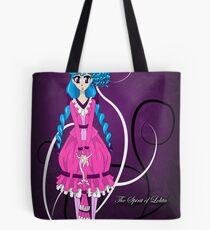 The Spirit of Lolita Tote Bag