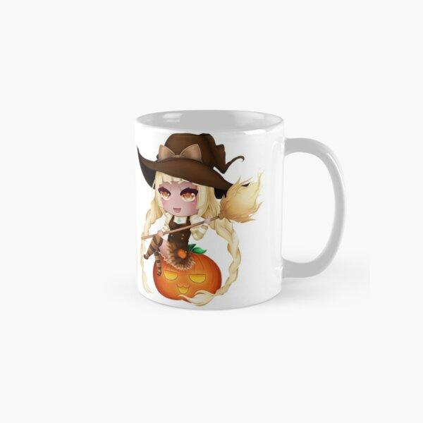 Punkin Chibi Witch - 2017 Classic Mug