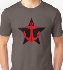 Anchor and Star T-Shirt