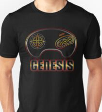 Genesis Neon T-Shirt