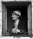 Villager by Alex Preiss
