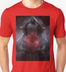 PENNYWISE WITH BALLOONS T-Shirt