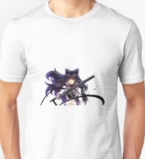 Blake Belladonna Close Up T-Shirt