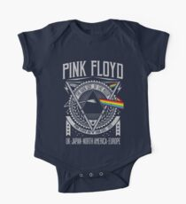 Pink Floyd - Dark Side of the Moon Tour Kids Clothes