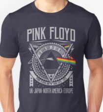 Pink Floyd - Dark Side of the Moon Tour T-Shirt