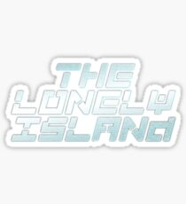 The Lonely Island Sticker