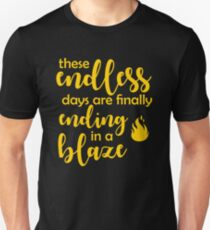 buffy - endless days Unisex T-Shirt