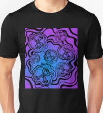 Raft Spider Ripple Party T-Shirt