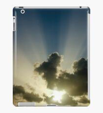 Streaks of Sun iPad Case/Skin