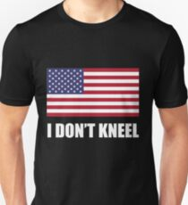 Tomi Lahren - #iStand - I Don't Kneel T-Shirt