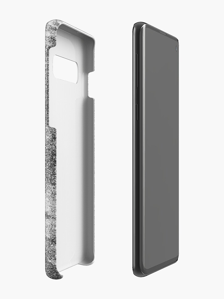 Alternate view of Be the Change Case & Skin for Samsung Galaxy