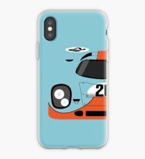 917 #20 Racing Livery iPhone Case