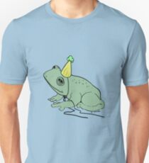 party frog T-Shirt